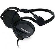 Наушники с микрофоном проводные Microsoft LifeChat LX-2000 (2AA-00010)