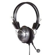 Наушники с микрофоном проводные COSONIC CD-718MV