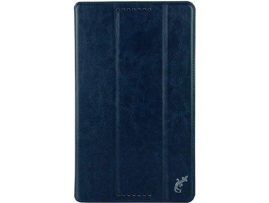 Чехол для планшетного ПК G-Case Executive для Lenovo Tab 2 8 (A8-50), темно-синий