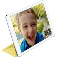 Фото Чехол для планшетного ПК Apple iPad Air Smart Cover - Yellow