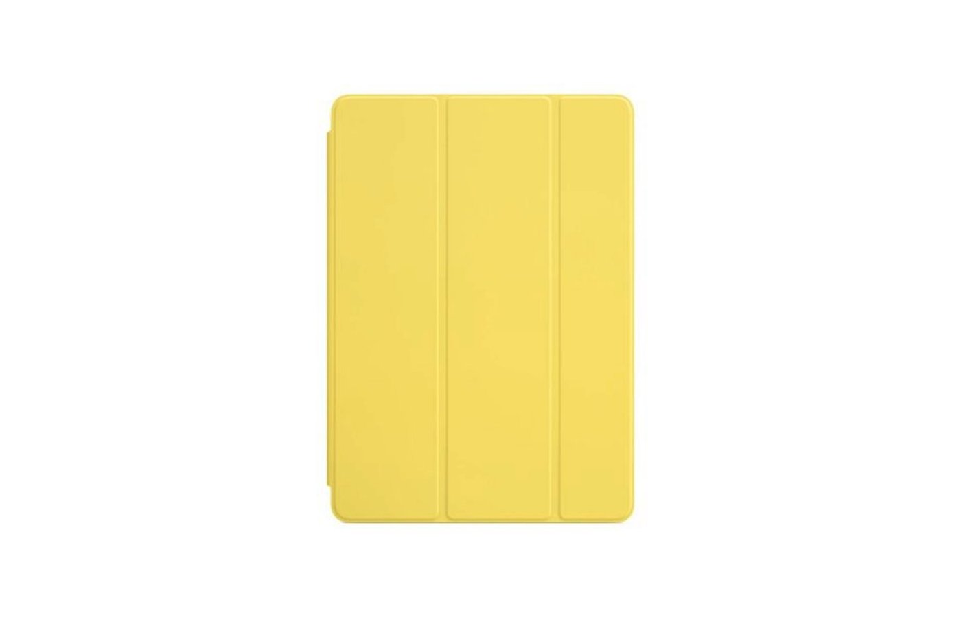 Чехол для планшетного ПК Apple iPad Air Smart Cover - Yellow
