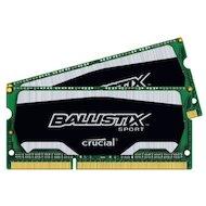 Фото Оперативная память Crucial BLS2C4G3N169ES4CEU RTL PC3-12800 DDR3L 2x4Gb 1600MHz CL9 SO-DIMM