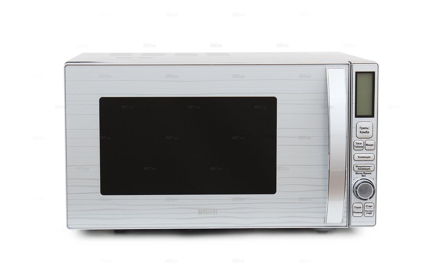 Микроволновая печь MYSTERY MMW-2519GC