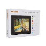 Фото Цифровая фоторамка Digma 8 PF-833 1024x768 черный пластик ПДУ Видео