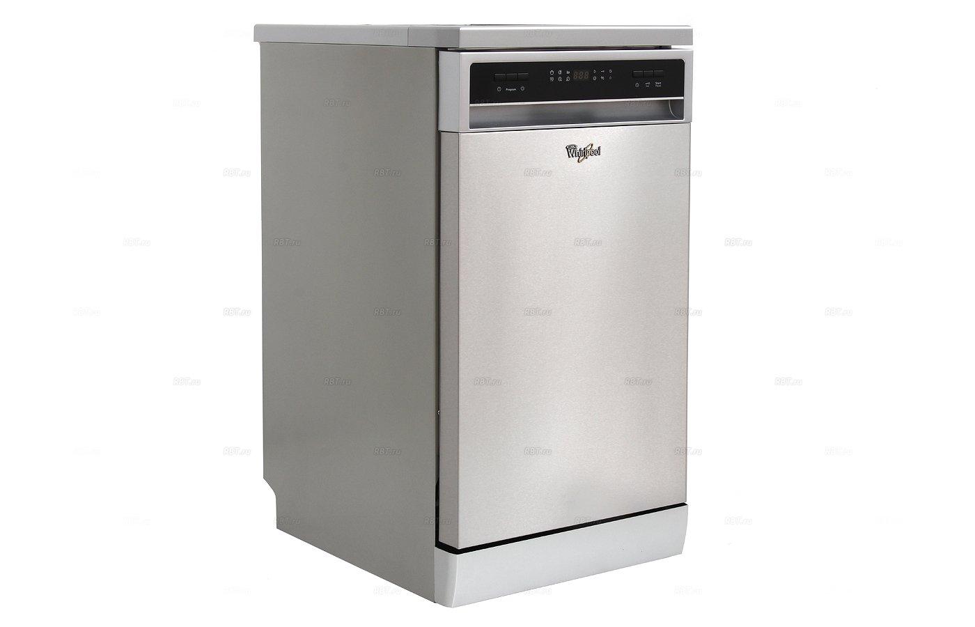 Посудомоечная машина WHIRLPOOL ADPF 851 IX