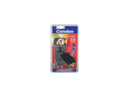 Фонарь Camelion LED 2802