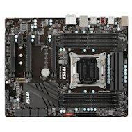 Фото Материнская плата MSI X99A RAIDER Soc-2011v3 Intel X99 8xDDR4 ATX AC`97 8ch(7.1)