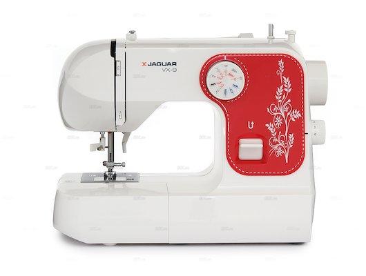 Швейная машина JAGUAR VX 9
