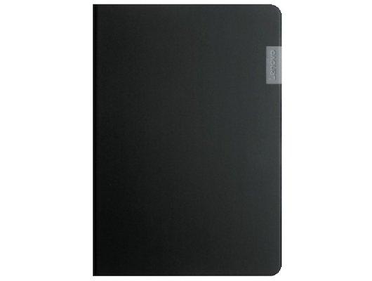 Чехол для планшетного ПК Lenovo для Lenovo Tab 3 850 Folio Case and Film черный (ZG38C01062)