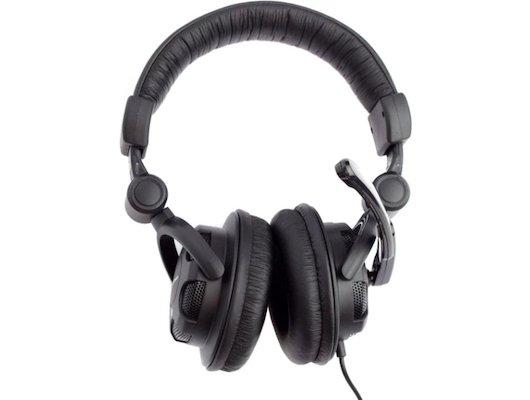 Наушники с микрофоном проводные Lenovo Headset P950N (Black) (GXD0G81517)