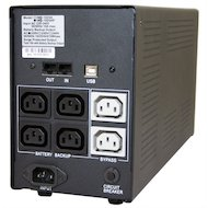Фото Блок питания Powercom IMP-1200AP Imperial