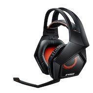 Игровые наушники проводные Asus Strix 2.0 черный (3м)