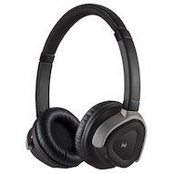 Наушники с микрофоном беспроводные Creative HITZ WP380 черный (1.2м) накладные (оголовье) BT