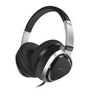 Наушники с микрофоном проводные Creative AURVANA LIVE 2 черный 1.2м