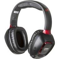 Наушники с микрофоном проводные Creative TACTIC3D RAGE USB V2.0 черный 1.8м Совместимы с PS4