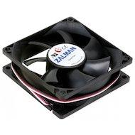 Охлаждение Zalman ZM-F1 Plus (SF) 80x80x25mm Sleeve 3pin для корпуса