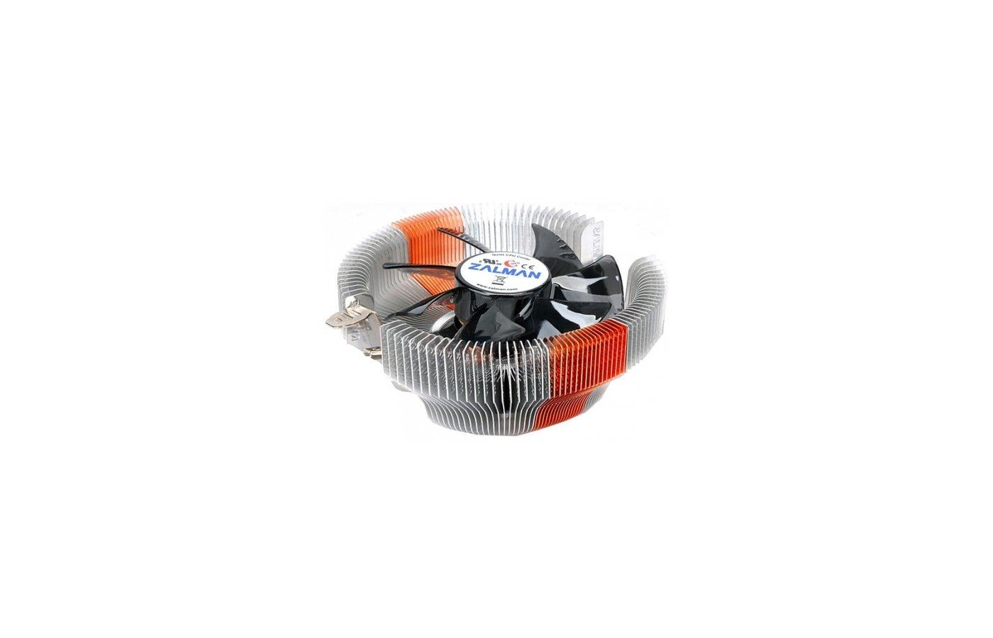 Охлаждение SocAll Zalman CNPS7000V-AlCu PWM OEM