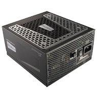 Блок питания Seasonic ATX 650W PRIME TITANIUM SSR-650TD 80+ titanium (24+4pin) APFC 135mm fan 6xSATA Cab Manag RT
