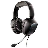 Игровые наушники проводные Creative Sound Blaster Tactic3D Sigma черный (1.4м) мониторы (оголовье)