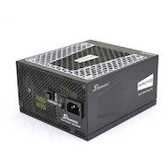 Блок питания Seasonic ATX 750W PRIME TITANIUM SSR-750TD 80+ platinum (24+4pin) APFC 140mm fan 10xSATA Cab Manag R