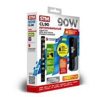 Фото Сетевой адаптер для ноутбука STM Car CL90