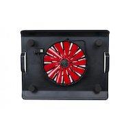 Фото Подставка для ноутбука STM Laptop Cooling IP12 Black