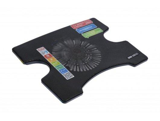 Подставка для ноутбука STM Laptop Cooling IP7 Black