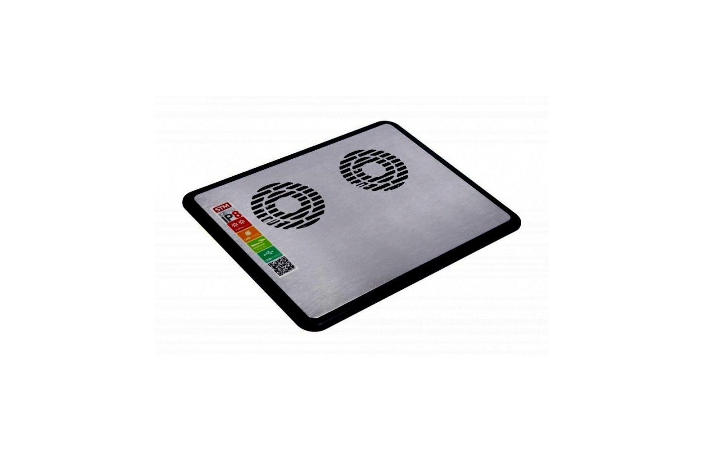 Подставка для ноутбука STM Laptop Cooling IP8 Black