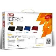 Фото Подставка для ноутбука STM Laptop Cooling IP5 Red