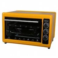 Электрическая мини-печь DELTA D-23 желтый