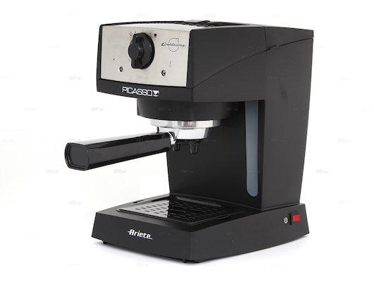 Кофеварка ARIETE 1366/10 Picasso Cialdissima