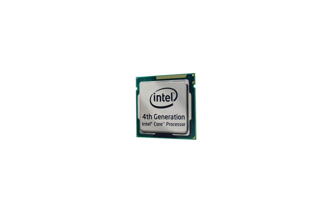 Процессор Core i3-4130 (SR1NP) OEM