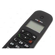 Фото Радиотелефон TeXet TX-D4505A черный