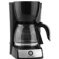 Кофеварка Galaxy GL-0703 черный