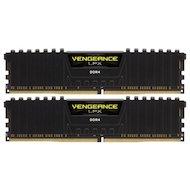 Оперативная память Corsair CMK16GX4M2A2666C16 RTL PC4-21300 DDR4 2x8Gb 2666MHz CL16 DIMM