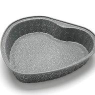 Форма для выпечки металлическая Mayer Boch 26071 Форма мрамор/крошка 27.5см