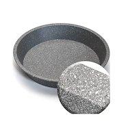 Форма для выпечки металлическая Mayer Boch 26069 Форма мрамор/крошка 23.5см