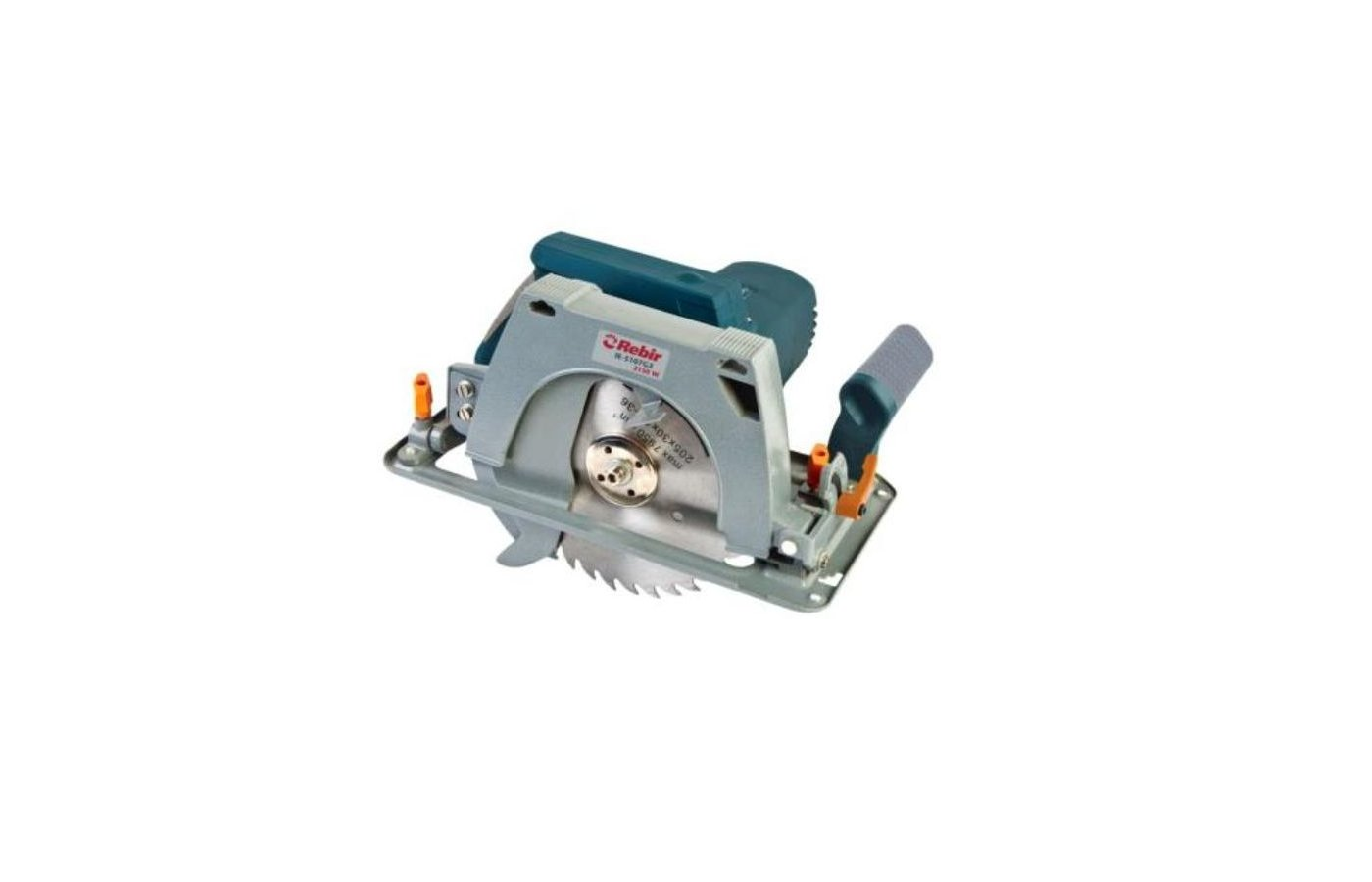 Электропила дисковая Rebir IE 5107G3