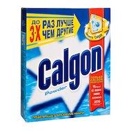 Средства для стирки и от накипи CALGON ср-во д/смягч. воды 550гр