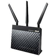 Сетевое оборудование Asus DSL-AC68U маршрутизатор ADSL