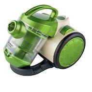Пылесос Scarlett SC-VC80C01 зеленый