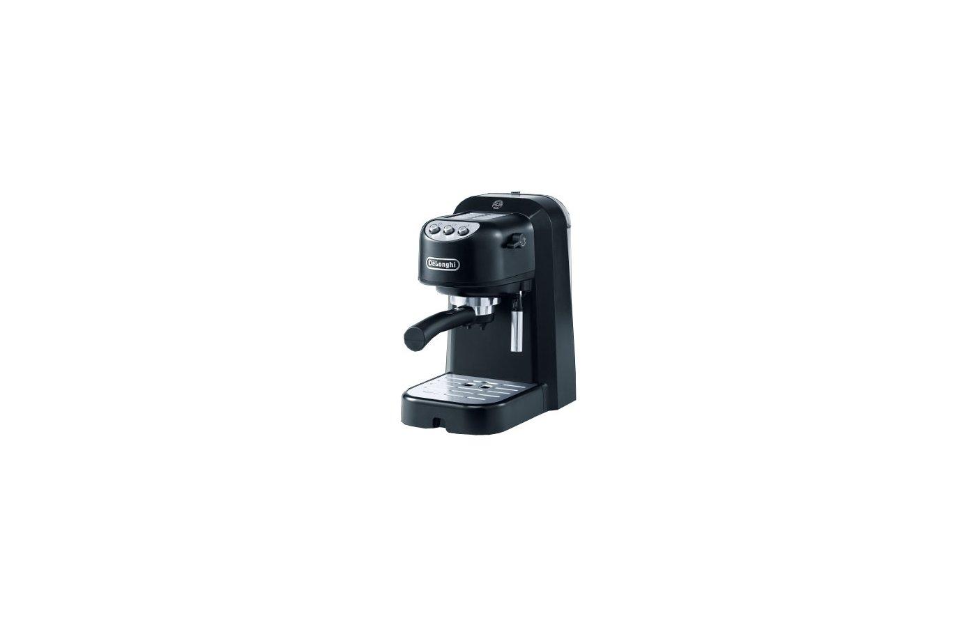 Кофеварка DELONGHI EC 250 W