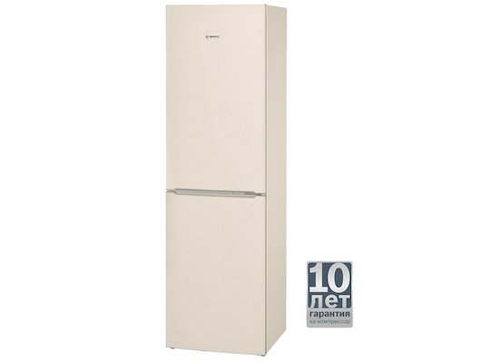 Холодильник BOSCH KGN 39NK13R