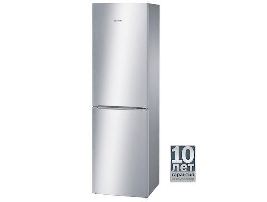 Холодильник BOSCH KGN 39NL13R