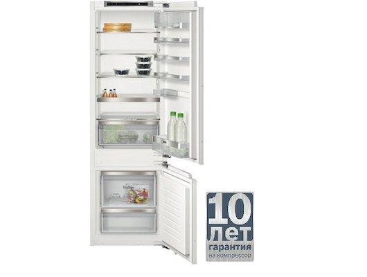 Встраиваемый холодильник SIEMENS KI 87SAF30R