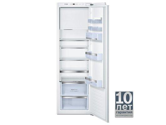Встраиваемый холодильник BOSCH KIL 82AF30R