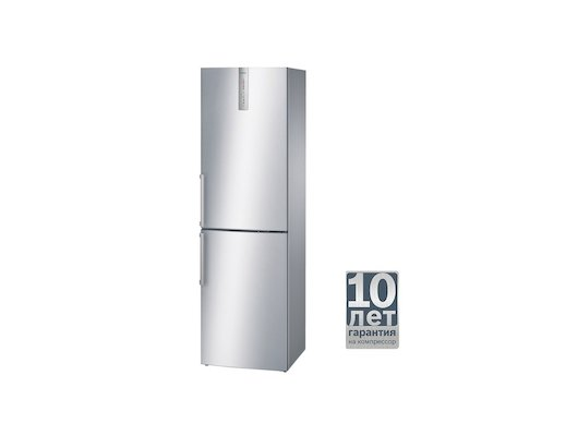 Холодильник BOSCH KGN 39XL14R