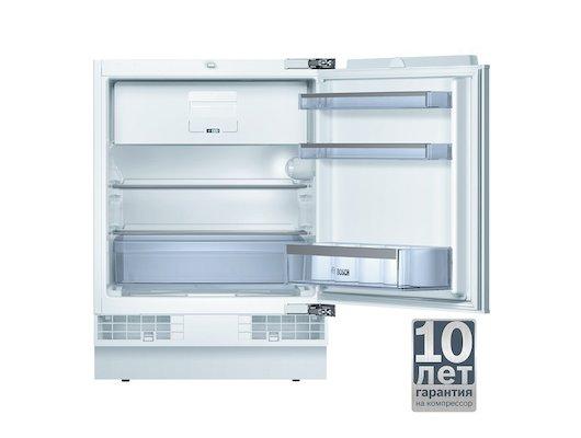 Встраиваемый холодильник BOSCH KUL 15A50RU