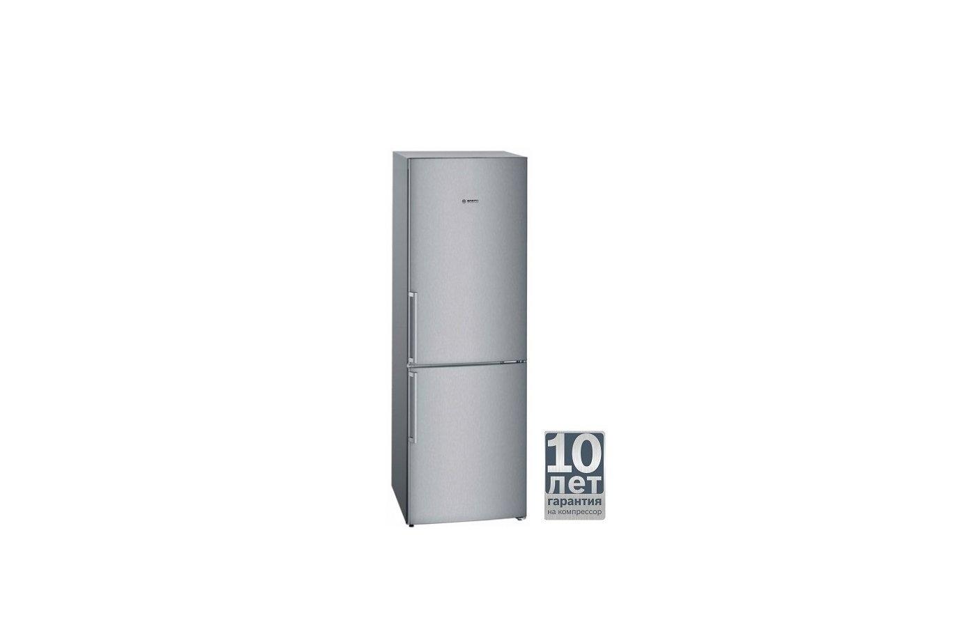 Холодильник BOSCH KGS 36XL20R