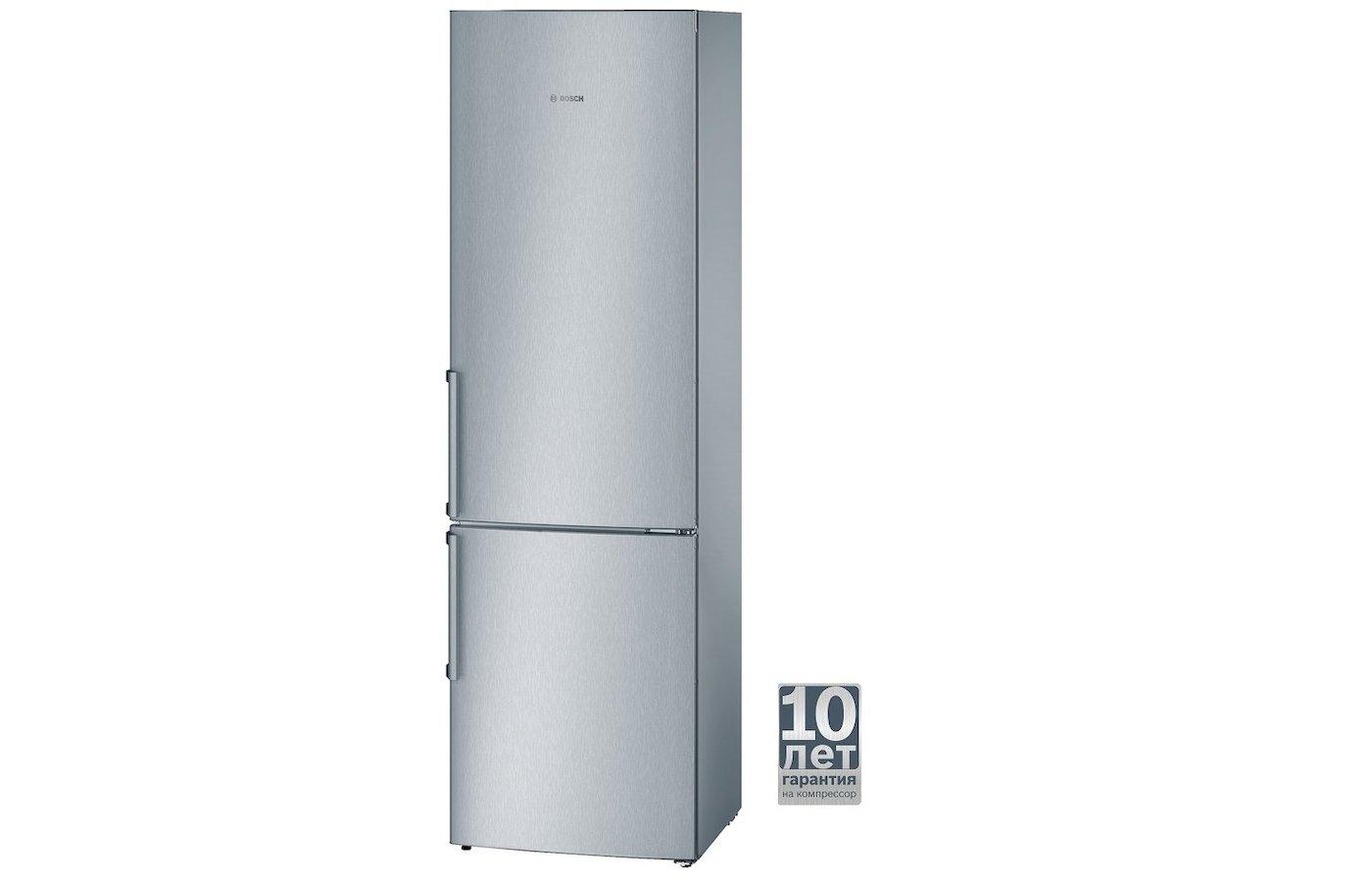 Холодильник BOSCH KGS 39XL20 R